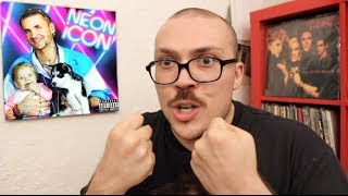 RiFF RAFF - NEON iCON ALBUM REVIEW