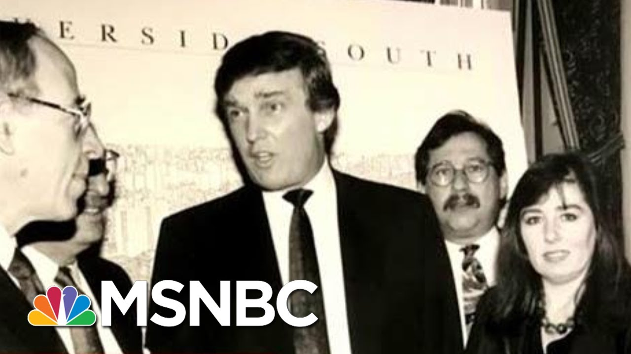 Former Trump Exec: He Had To Know About Meeting With Russians | The Beat With Ari Melber | MSNBC