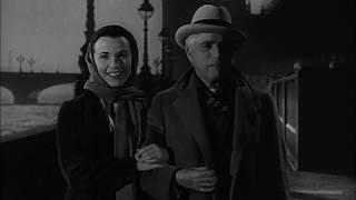 """CANDILEJAS (1952) -- """"Limelight"""" de CHARLES CHAPLIN"""