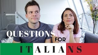 learn italian at home