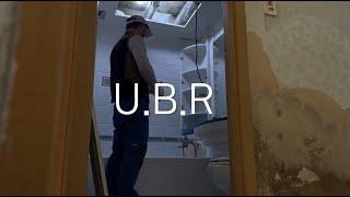UBR 욕실! 지금 당신의 욕실을 확인하세요! #UBR…