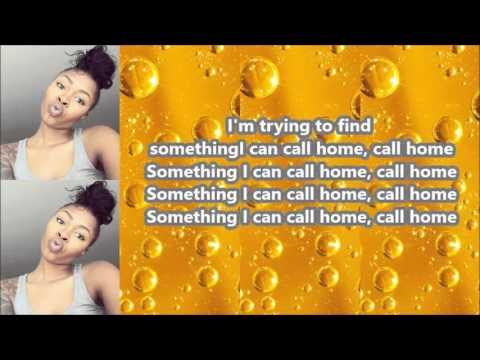 Tink - Home (Lyrics)