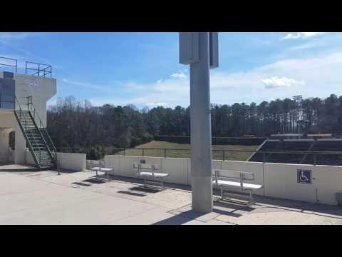 Clayton County Ga: Tara Stadium Revisited