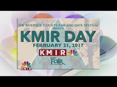 KMIR Day