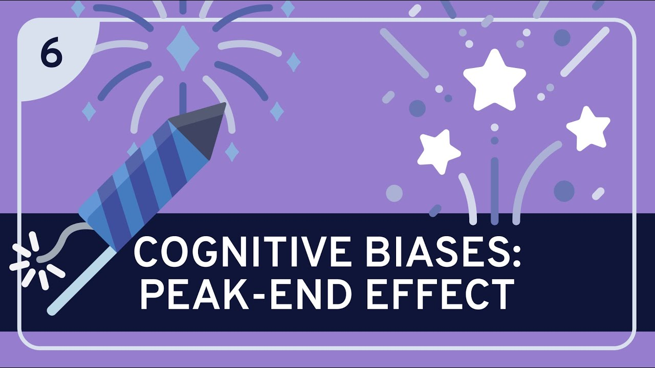 Critical thinking cognitive biases