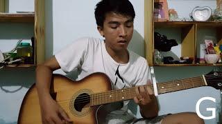 [Guitar] Hướng dẫn: Tan - Tuấn Hưng (Phiên Bản Say Rượu)