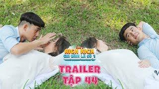 Gia đình là số 1 Phần 2 | trailer tập 44: Minh Ngọc lén Thám Hoa quay về chốn cũ tìm lại người tình
