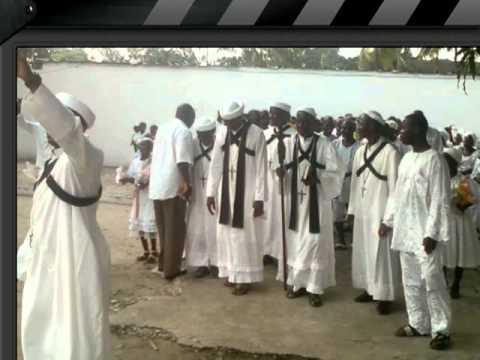 Eglise harriste mbadon abia yanbo