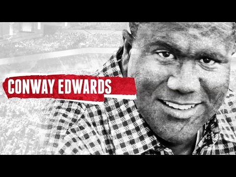 Conway Edwards   Men's Conference #Stronger   2015