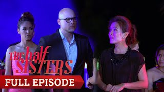 The Half Sisters | Full Episode 157