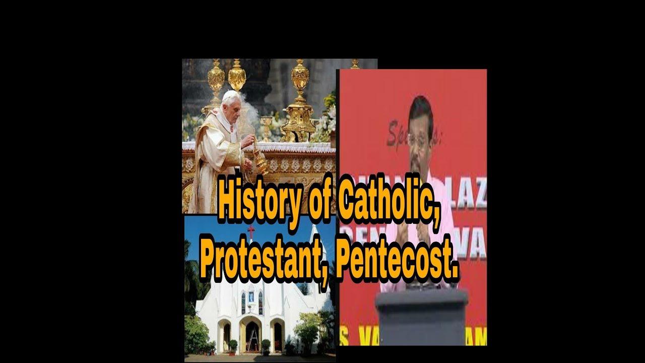 Truth of Catholic(கத்தோலிக்க உண்மை) - Bro. Vincent Selvakumar