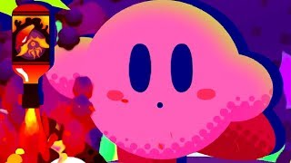 Solo Kirby Soul Melter EX - No Copy Abilities or Allies - Kirby Star Allies