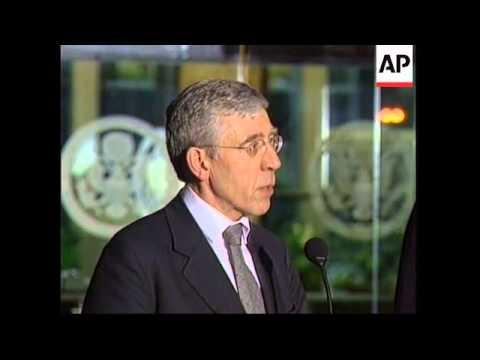 UK Foreign Secretary condemns Zimbabwe Press Laws