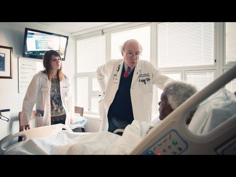 Primary Care in Practice: An internist's perspective