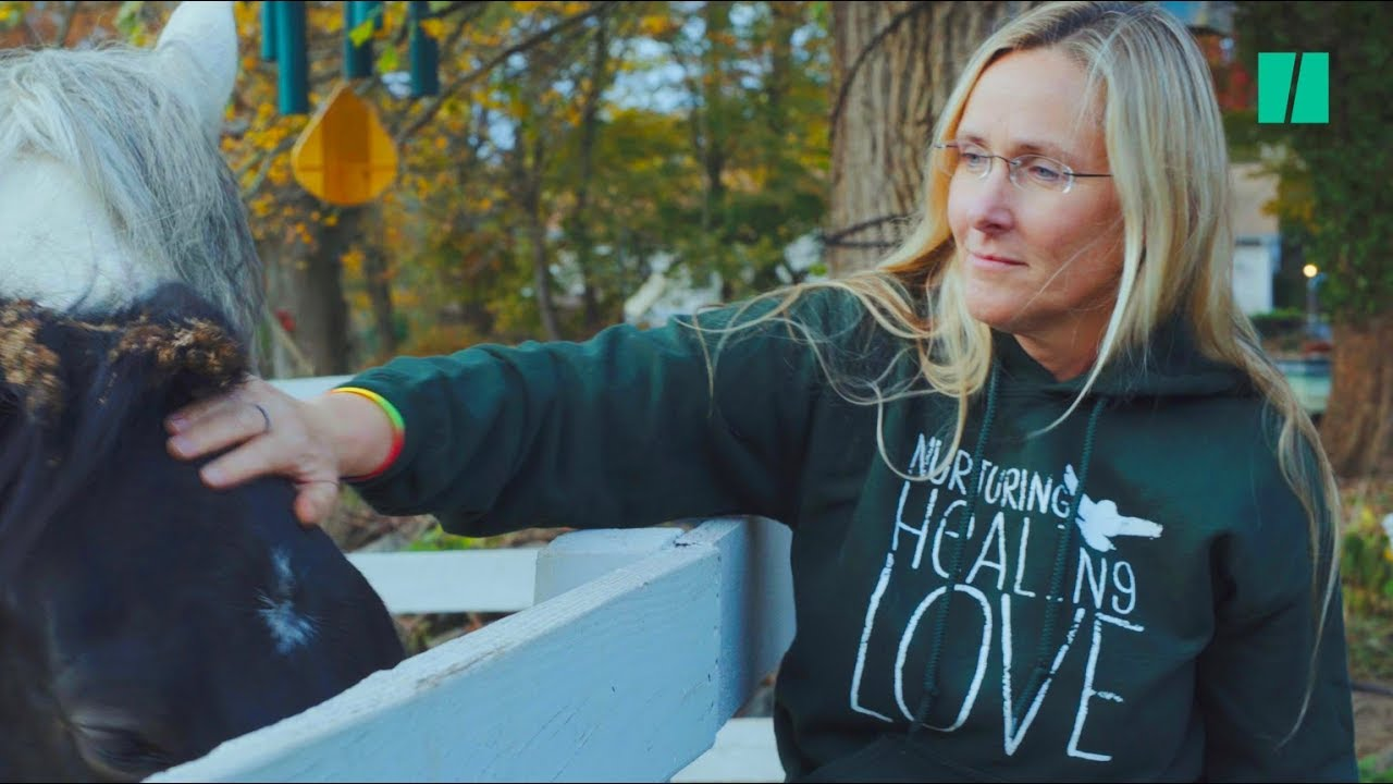 One Newtown Mom Turns Tragedy Into a Miraculous Lesson