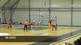 NHTC Highlights: NHTC-MHC am 09.12.2018 - Hockey Bundesliga Halle