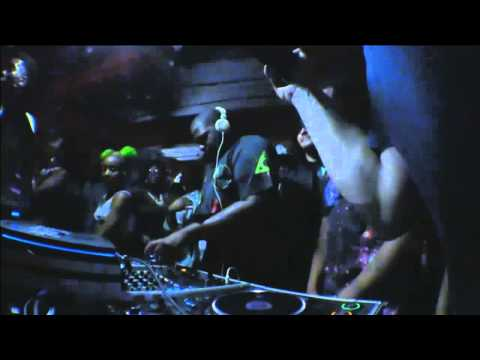 Nadus Boiler Room Newark DJ Set