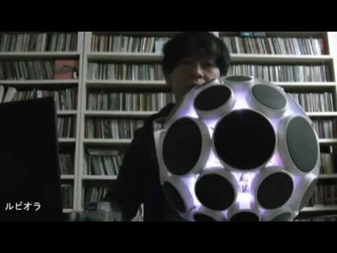 氷結のテーマ by RUBYORLA (live...