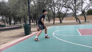 Gabriel's Basketball