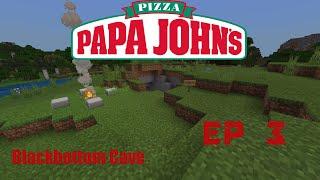 The Papa Johns Empire: Fall Of The KFC Klan  Blackbottom Cave  Episode 3