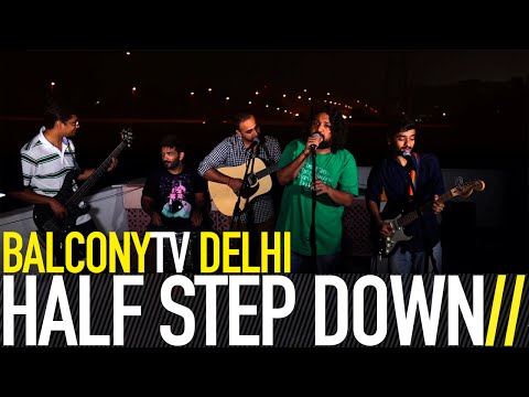 HALF STEP DOWN - SUMMER DRESS (BalconyTV)