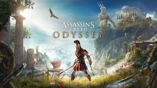 Assassin's Creed Odyssey| no commentary  || InsaneAVI Gaming Live Stream