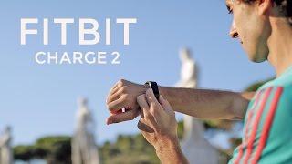 Fitbit Charge 2 legge il battito e le notifiche | Recensione