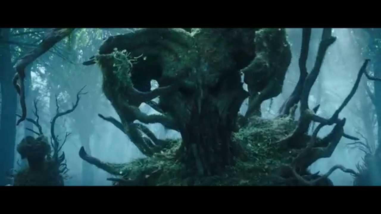 Disney's Maleficent New Trailer - In Indonesian Cinemas Soon