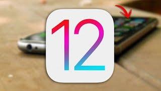 Descubre todas las NOVEDADES de iOS 12!