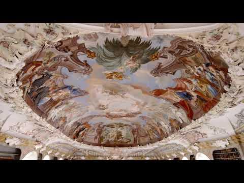 Library - Kloster Wiblingen Ulm
