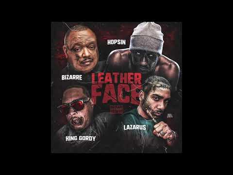 Bizarre – Leather Face (feat. Hopsin, King Gordy & Lazarus)