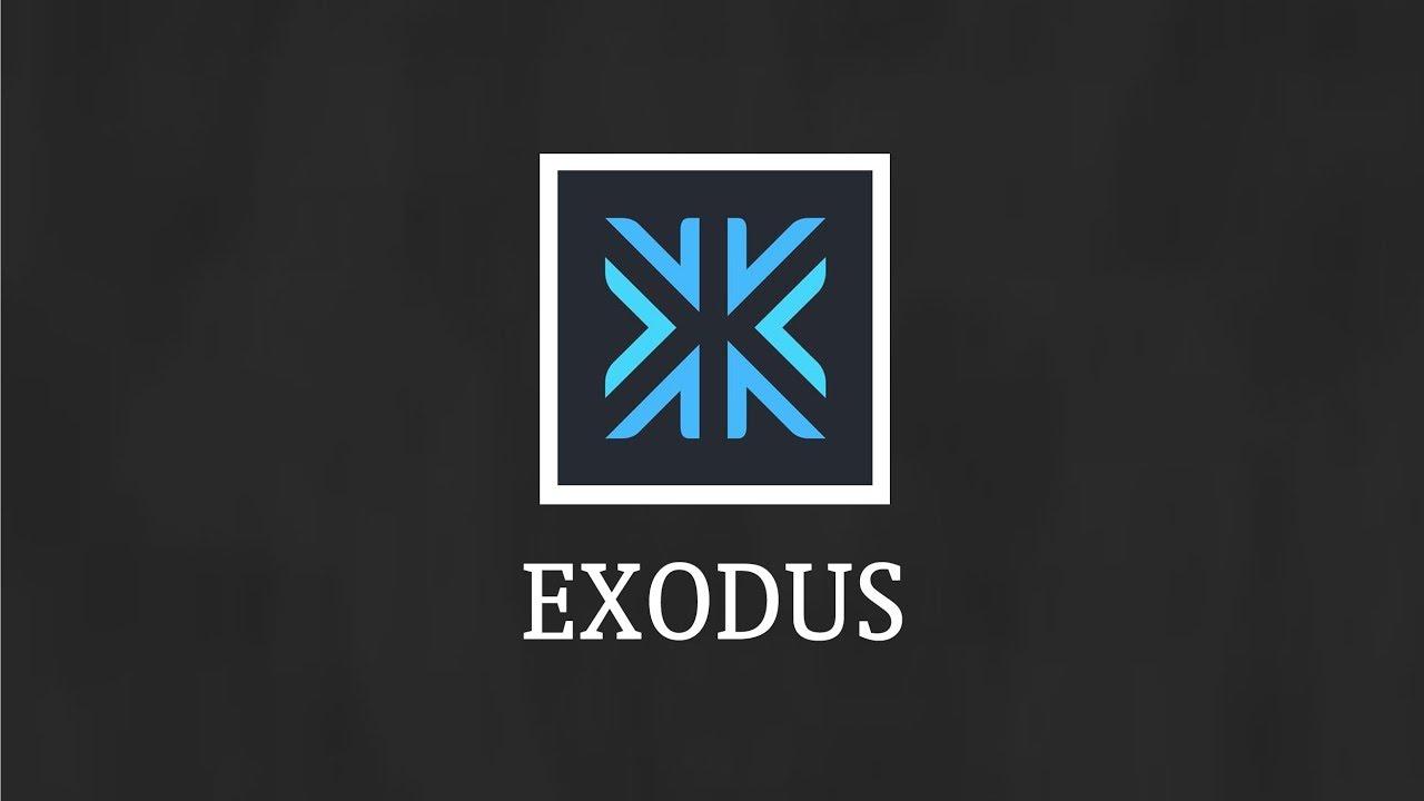 Exodus Bitcoin