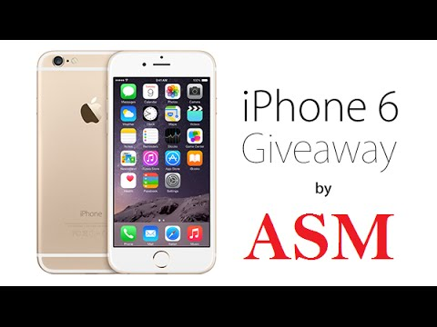 iphone 6 giveaway early iphone 6 giveaway 11336
