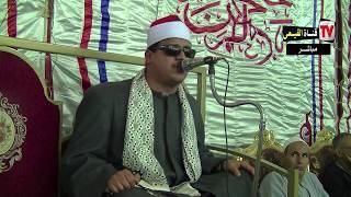 تلاوة نادرة لفضيلة الشيخ ممدوح عامر &سورة يس وقصار السور #قناة القيعى على اليوتيوب