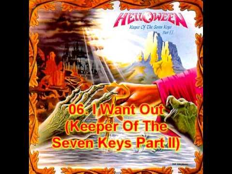 Helloween (TOP 10)
