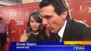 видео закрытие одесского кинофестиваля 2013