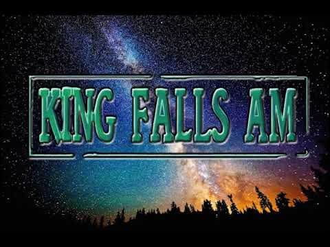 Comedy Podcast - King Falls AM - Episode #13 : Crop Circle Jerk