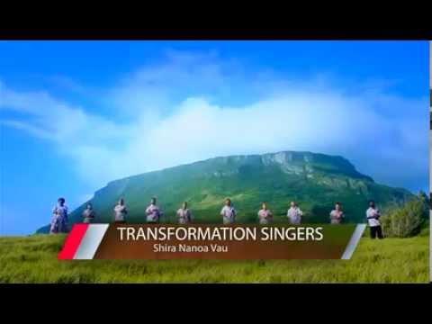 Futuna Island (Vanuatu) Transformation singers