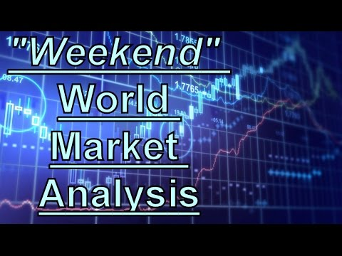Weekend World Market Analysis 04/10/2015