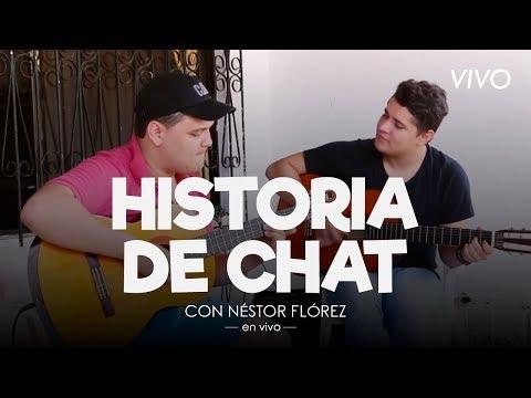 Historia De Chat (Cover) Guitarra