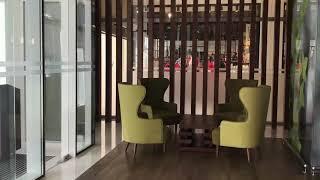 Wyndham Garden Muscat Al Khuwair - Soft Opening