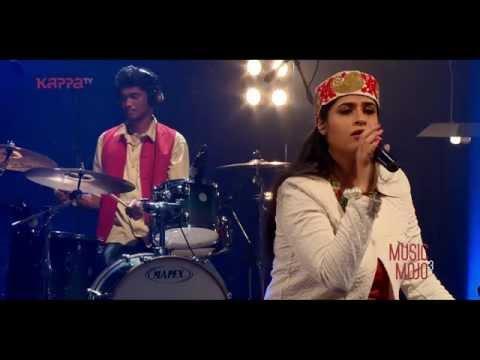 Arziyaan saari - Aabha Hanjura & Sufistication - Music Mojo - Kappa TV