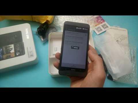HTC One M7 как он сейчас? c Aliexpress 80$. №284.