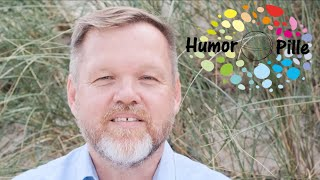HumorPille® • Olaf Kubelke Interview