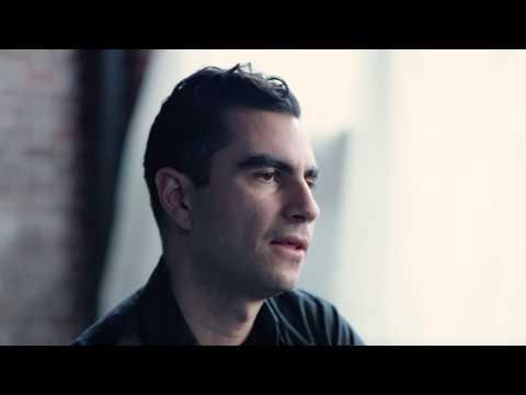 Meet the Artist '17: Adam Bhala Lough