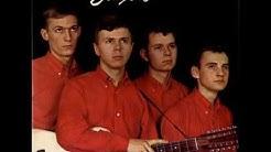 HOOTENANNY SINGERS BJÖRKENS VISA 1965