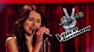 Young And Beautiful - Christina Sommer | The Voice | Blind Audition 2014