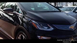 Chevrolet Bolt New Electric Car Pilot February 2017 1080p HD