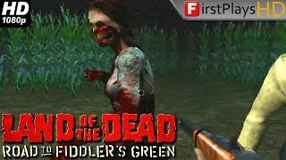 Land of the Dead: Road to Fiddler
