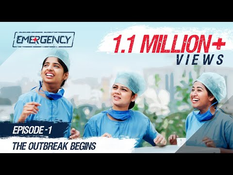 EMERGENCY | EP 01 | புதிய பாதை | The Outbreak Begins | Web Series | Put Chutney
